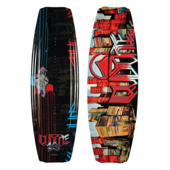 Wakeboard LIQUID FORCE SHANE